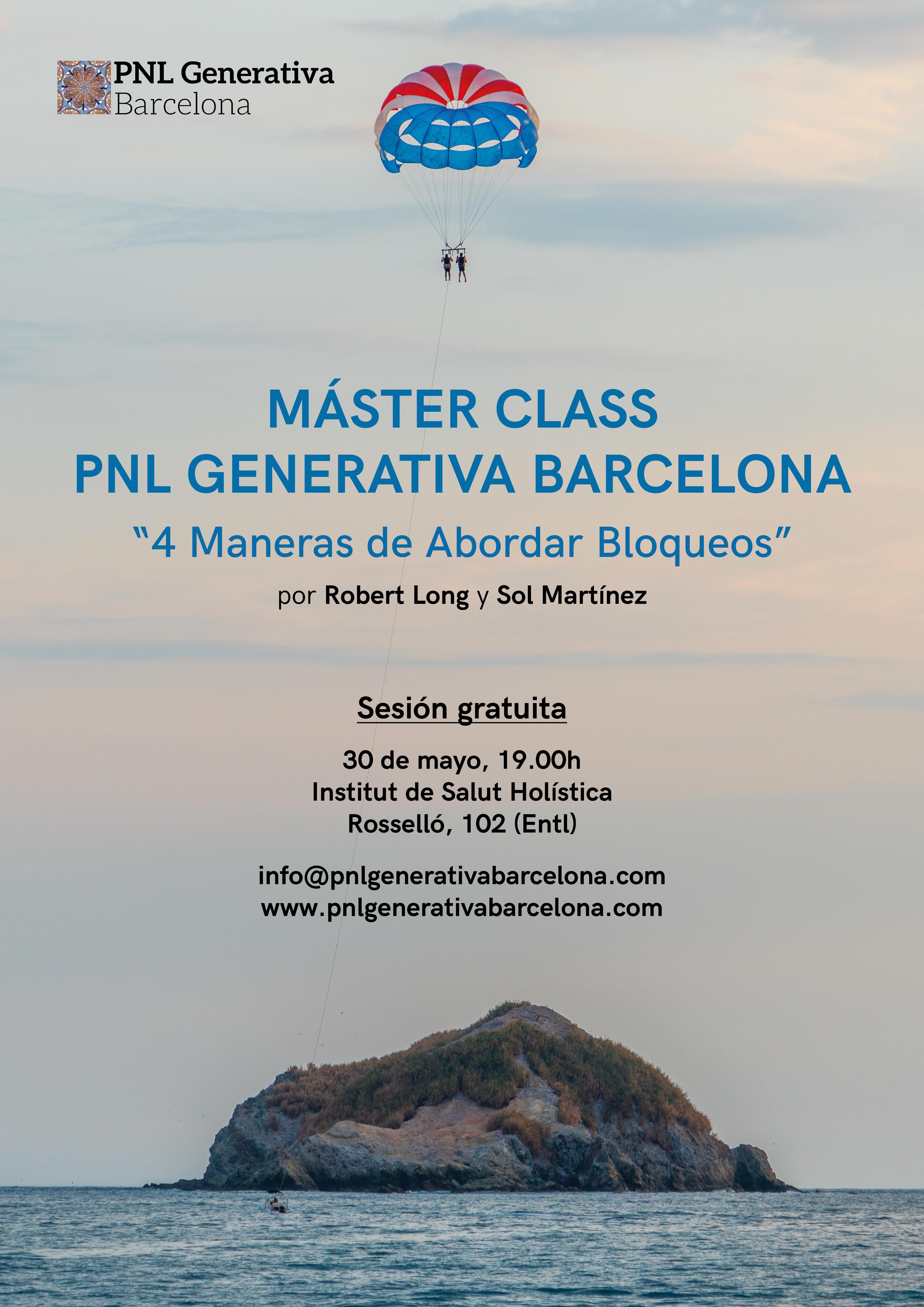 Cartell master class p.2